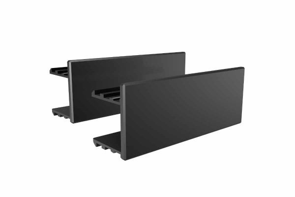 be quiet! HDD Slot Cover for Dark Base / Silent Base