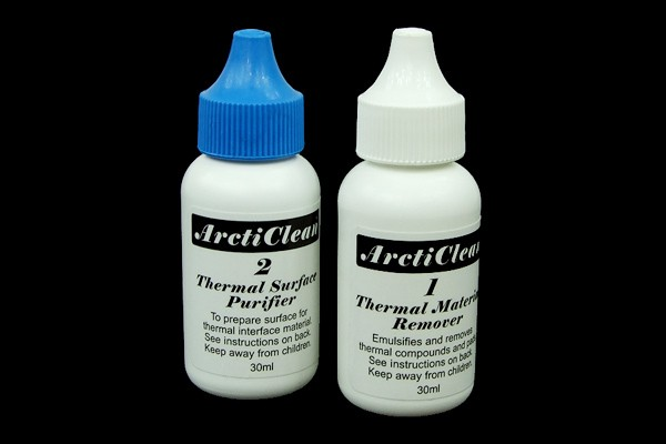 Arctic ArctiClean cleaning kit 30ml