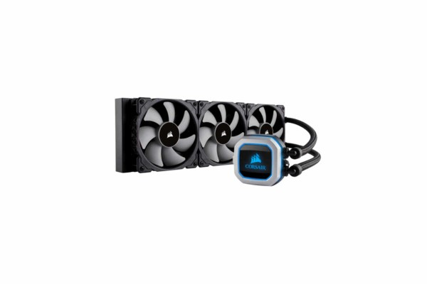 Corsair Cooling Hydro Series H150i Pro