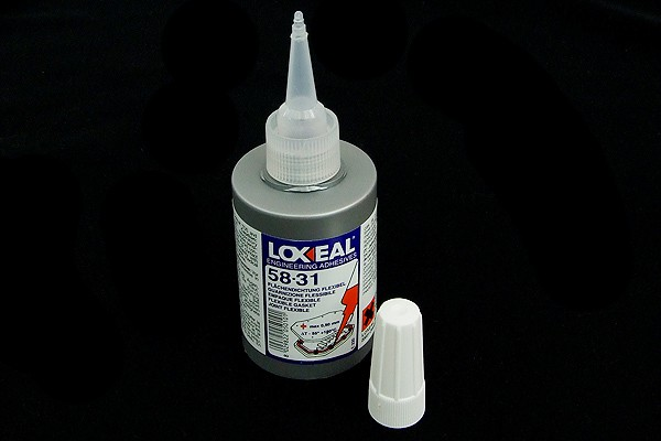 Loxeal surface sealant quick-settling 75ml