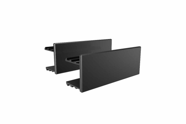 be quiet! HDD Slot Cover for Dark Base / Pure Base