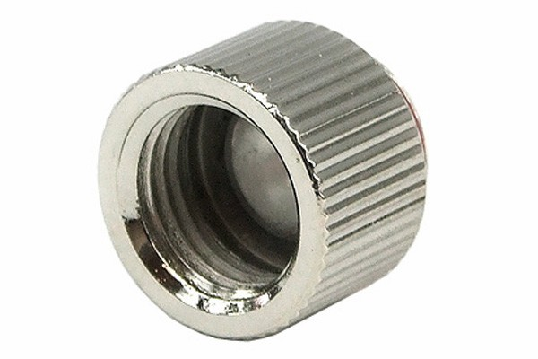 extension G1/4 to G1/4 – knurled - MSV